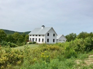Contemporary,Multi-Level,Walkout Lower Level, Single Family - Sugar Hill, NH (photo 1)