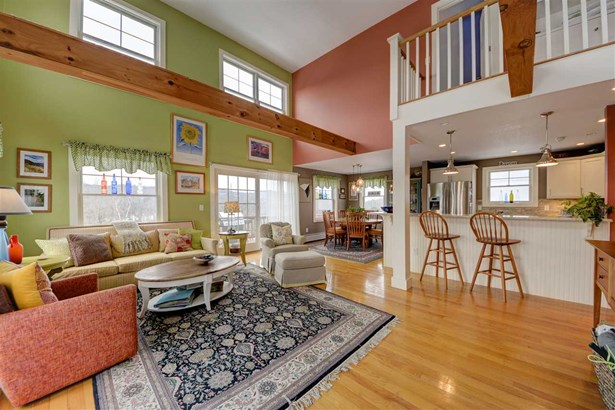 Contemporary,Multi-Level,Walkout Lower Level, Single Family - Sugar Hill, NH (photo 5)