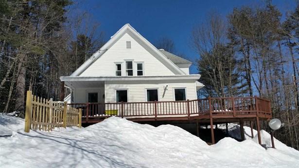 Farmhouse, Single Family - Littleton, NH (photo 1)