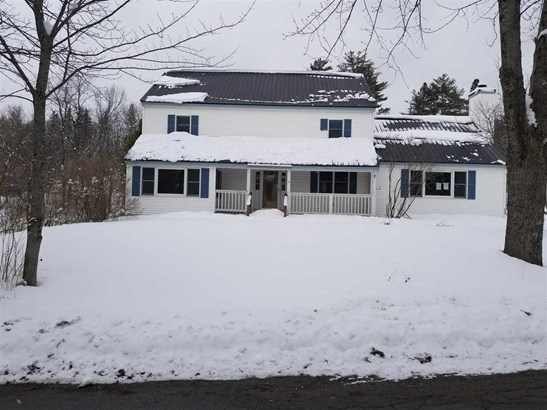 Colonial, Single Family - Whitefield, NH (photo 1)