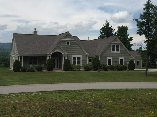 Contemporary,Ranch, Single Family - Thornton, NH (photo 4)