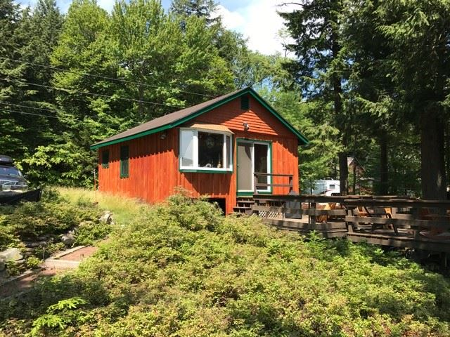 Cottage/Camp, Single Family - Rumney, NH (photo 5)