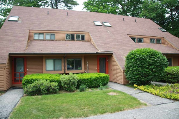 Townhouse, Condo - Ashland, NH (photo 1)
