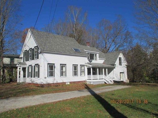 New Englander, Single Family - Plymouth, NH (photo 1)