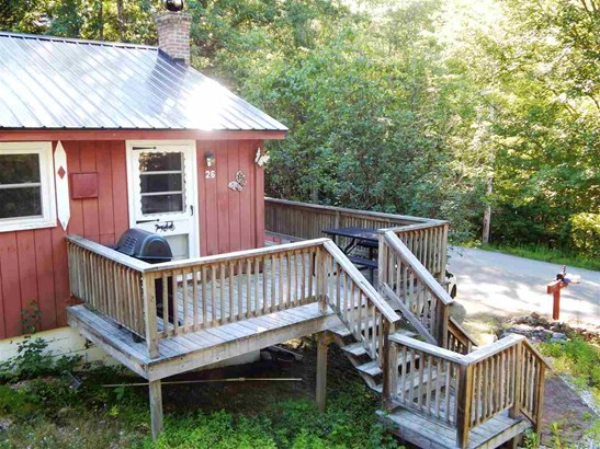 Cottage/Camp,Ranch, Single Family - Meredith, NH (photo 2)