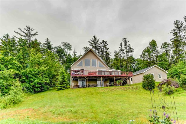 Cape,Contemporary, Single Family - Littleton, NH (photo 1)
