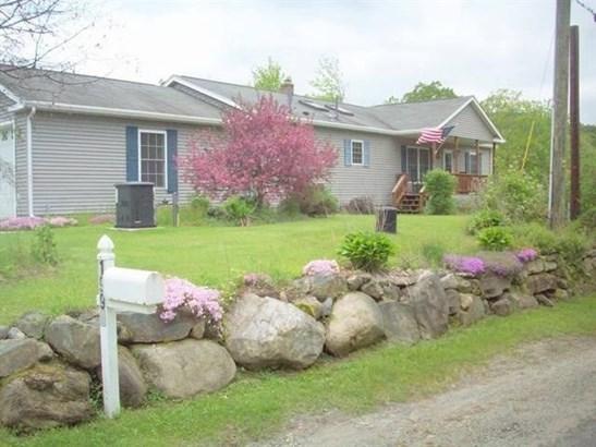 Ranch,Walkout Lower Level, Single Family - Landaff, NH (photo 3)