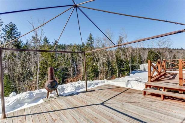 Ranch,Walkout Lower Level, Single Family - Landaff, NH (photo 4)
