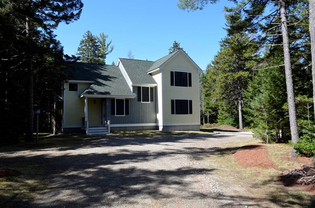 Contemporary, Single Family - Carroll, NH (photo 2)