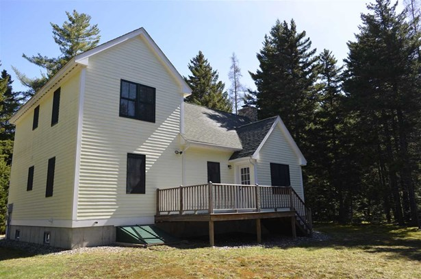 Contemporary, Single Family - Carroll, NH (photo 3)
