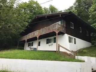 Chalet,Multi-Level, Single Family - Franconia, NH (photo 1)
