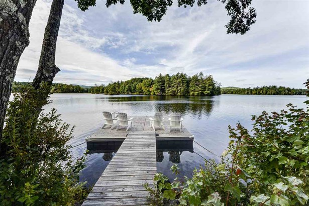 Cabin,Cottage/Camp, Single Family - Meredith, NH (photo 1)