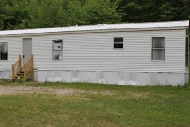 Mobile Home, Manuf/Mobile - Dorchester, NH (photo 1)