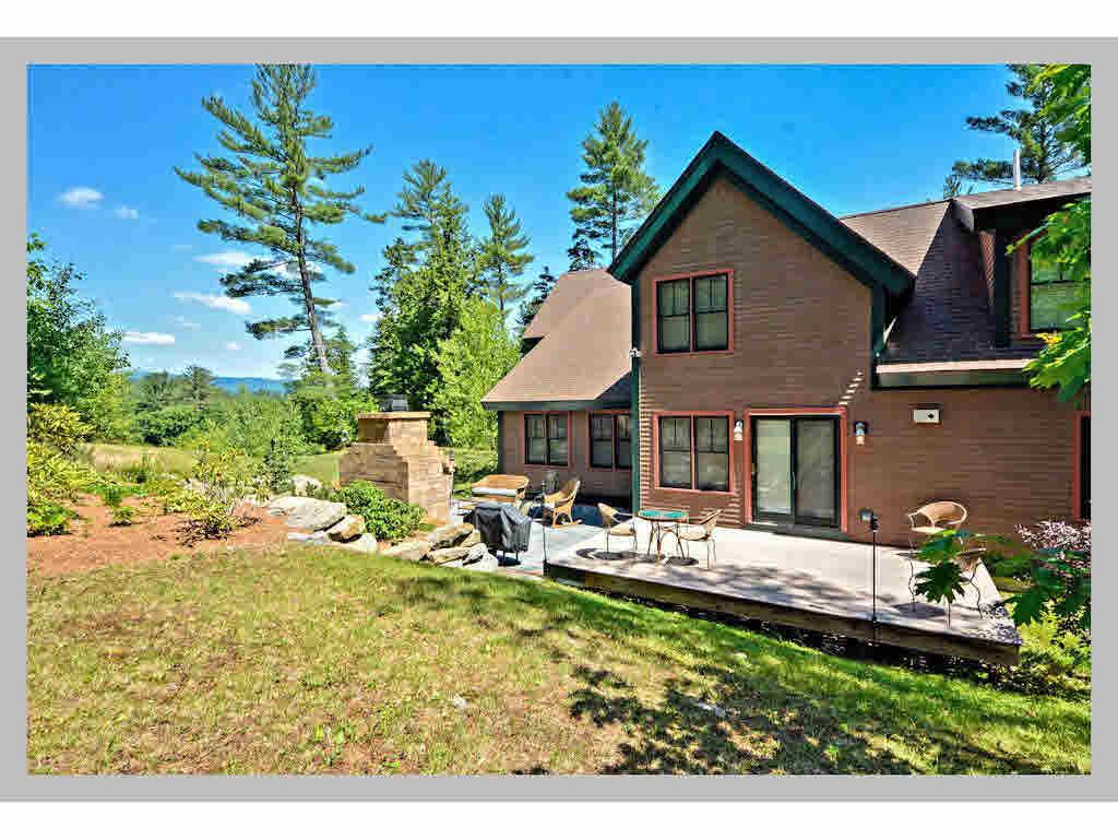 Adirondack, Single Family - Thornton, NH (photo 4)