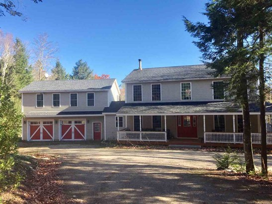 Colonial, Single Family - Thornton, NH (photo 1)
