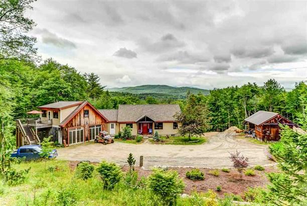 Ranch, Single Family - Alexandria, NH (photo 1)
