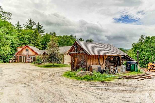 Ranch, Single Family - Alexandria, NH (photo 2)