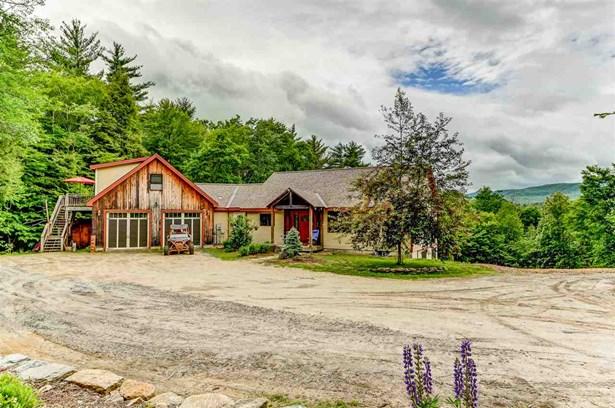 Ranch, Single Family - Alexandria, NH (photo 3)