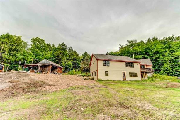 Ranch, Single Family - Alexandria, NH (photo 4)