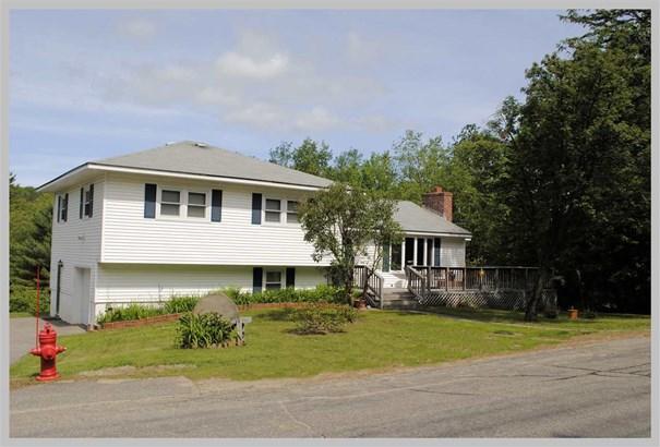 Split Level, Single Family - Ashland, NH (photo 2)