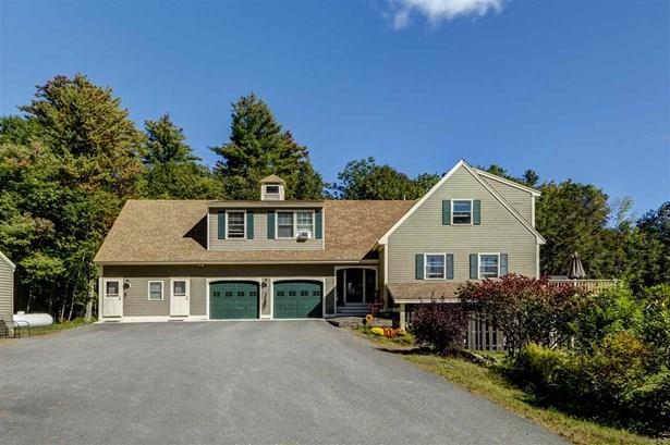 Cape,Contemporary,Farmhouse, Single Family - Sanbornton, NH (photo 2)