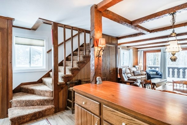 Chalet,Townhouse, Condo - Franconia, NH (photo 5)