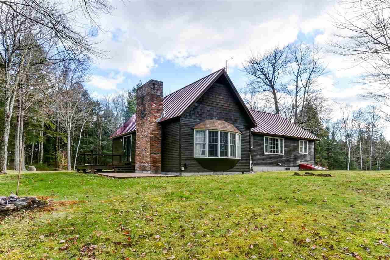 Ranch, Single Family - Littleton, NH (photo 2)