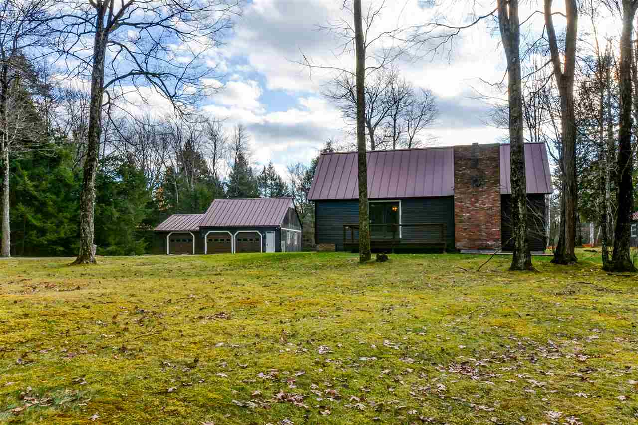 Ranch, Single Family - Littleton, NH (photo 3)