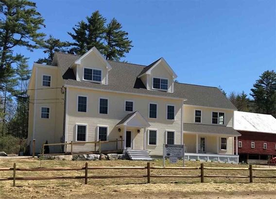 Farmhouse,Multi-Family, Multi-Family - Holderness, NH (photo 1)