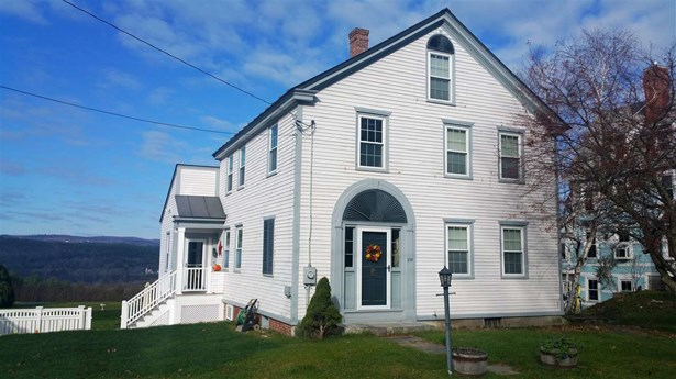 Colonial, Single Family - Haverhill, NH (photo 1)