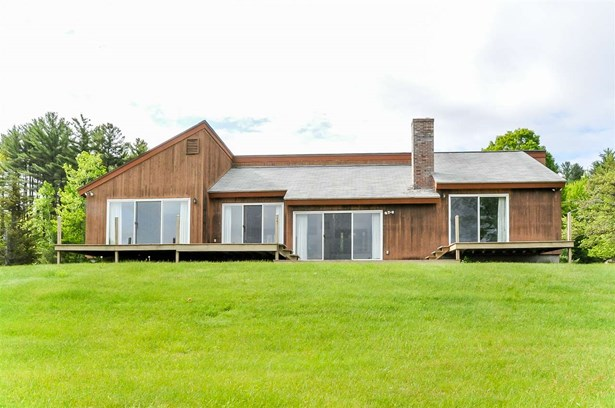 Contemporary, Single Family - Littleton, NH (photo 1)
