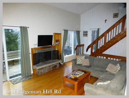 Contemporary,Multi-Level,Walkout Lower Level, Single Family - Campton, NH (photo 1)