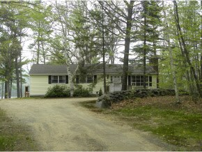 Cape, Single Family - Holderness, NH (photo 1)
