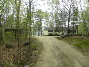 Cape, Single Family - Holderness, NH (photo 2)