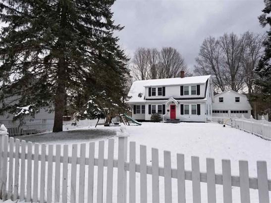 Gambrel, Single Family - Littleton, NH (photo 1)