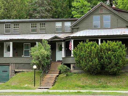 New Englander, Single Family - St. Johnsbury, VT