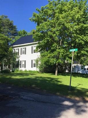 New Englander, Single Family - Plymouth, NH (photo 2)
