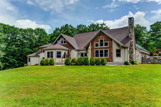 Contemporary, Single Family - Holderness, NH