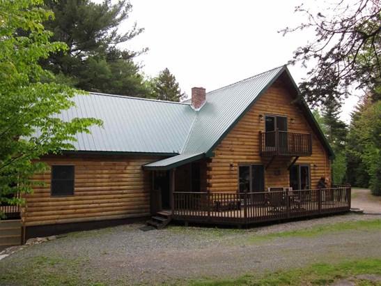 Chalet, Single Family - Jefferson, NH (photo 1)