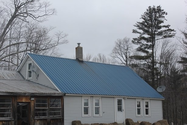 Cape, Single Family - Alexandria, NH (photo 2)