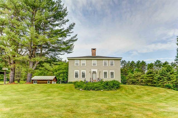 Antique,Federal,Historic Vintage, Single Family - Littleton, NH (photo 2)