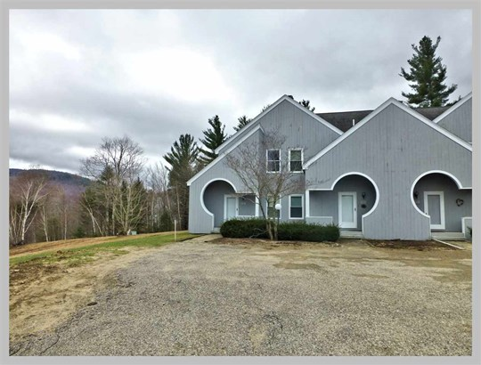 Condo, End Unit,Townhouse - Plymouth, NH (photo 2)