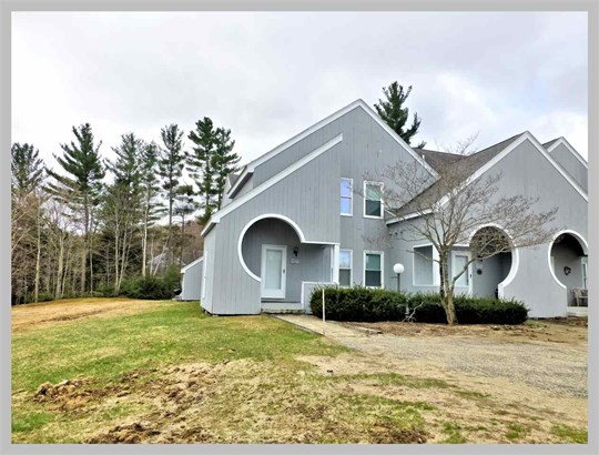 Condo, End Unit,Townhouse - Plymouth, NH (photo 3)