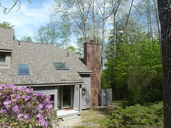 Condo, Contemporary,End Unit,Townhouse,Walkout Lower Level - Alexandria, NH (photo 1)