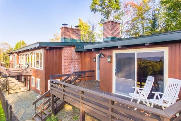 Deck House,Ranch, Single Family - Littleton, NH (photo 2)