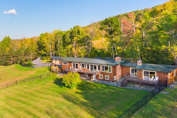 Deck House,Ranch, Single Family - Littleton, NH (photo 3)
