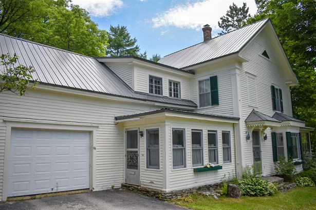 New Englander, Single Family - Whitefield, NH (photo 2)