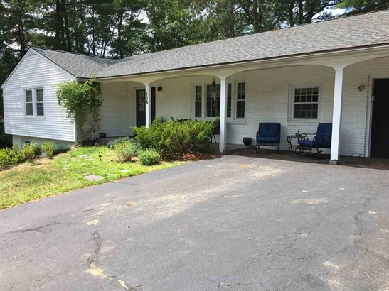 Ranch, Single Family - Manchester, NH (photo 1)