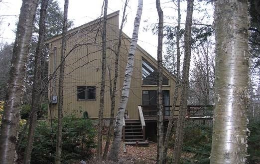 Contemporary, Single Family - Haverhill, NH (photo 1)