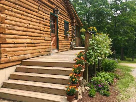 Log,Ranch, Single Family - Plymouth, NH (photo 4)